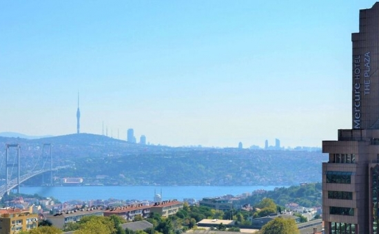 Mercure Istanbul The